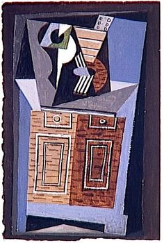 1000 images about pablo ruiz picasso on pinterest pablo for Sideboard pablo