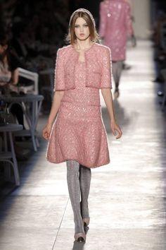 Comme Coco [Haute Couture Chanel été 2012]