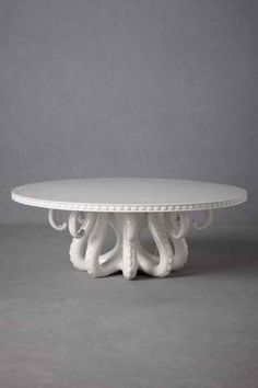 Octopus cake stand - for those special occasions.