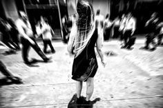 Street Photography by Glauco_Meneghelli