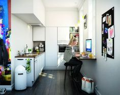 little kitchen by hth-keittio.fi