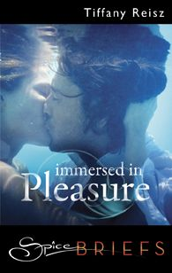 "Immersed in Pleasure by Tiffany Reisz - I love all of Tiffany's stuff. Sexy and smart.   This is a fun one:Kingsley's elite underground club ""Fathoms"" with virginal mermaids"