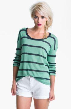 Splendid sweater...love it!