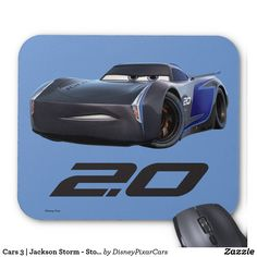 Disney Cars 3, Disney Pixar, Diy Mouse Pad, Cars Characters, Cars 1, Famous Cartoons, Kids Blankets, Art For Kids, Kid Art