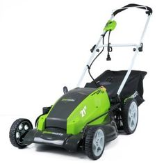 The Green work self-pushed cutter is the ideal for the rapidly and effective…