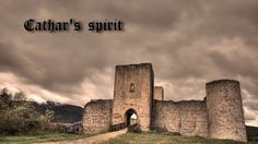 Time lapse photography evoking the spirit of the Cathars by Claire and Max: including the châteaux de Termes, Puilaurens, Chalabre, Puivert, Quéribus, Peyrepertuse, Aguilar, Villerouge-Termenes (and the church of Villerouge), le château d'Arques, of Padern, le château de Quillan and finally Rennes.