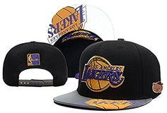 Unisex Adjustable Hip Hop Sport Support Hat Snapback Baseball Cap (Los Angeles Lakers 2#) ||SPORTING_GOODS|| Made by fashionshow
