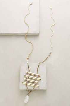 Marlette Necklace