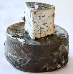 Valdeon cheese from Spain has a beautiful creamy blue flavour that is a blend of Cow and Goat.