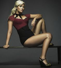 "Whitney Thompson took top honors on ""America's Next Top Model"" competition. The 20 year old made history because she is the first plus-size winner in the history of the show."