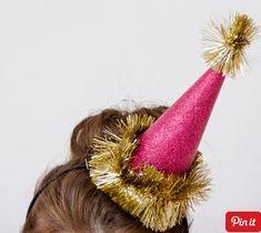 Gorros para fiesta de año nuevo ~ Solountip.com