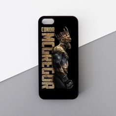 Conor McGregor Go... shop on http://www.shadeyou.com/products/conor-mcgregor-gold-king-ufc-iphone-7-case-iphone-6-6s-plus-5-5s-se-7s-plus-samsung-galaxy-s5-s6-s7-edge-cases?utm_campaign=social_autopilot&utm_source=pin&utm_medium=pin #phonecases #iphonecase #iphonecases