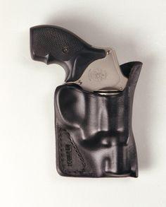 Kramer pocket holster (S&W 442)