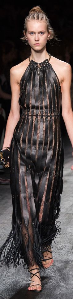 Valentino SS2016 Women's Fashion RTW | Purely Inspiration