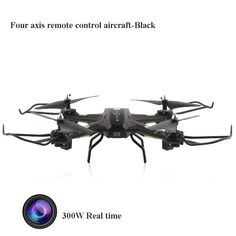 99.99$  Buy now - http://ali207.worldwells.pw/go.php?t=32791248403 - 4 Axis Quadcopter 2.4G Real Time Aerial Photography Drone RC Aircraft Helicopter Model Children Toys Birthday Gift 99.99$