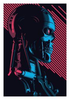 The Terminator - Chris Rathbone