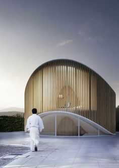 House O by Penda Designhouse | More on: http://www.pinterest.com/AnkAdesign/structure-lines/