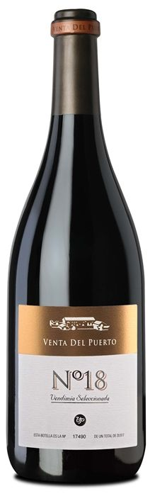 Medalla Gran Oro en la Champions Wine para Venta del Puerto Nº18 de Anecoop Bodegas
