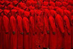 Resultado de imagen para significado del color rojo