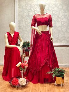 Indian Wedding Gowns, Asian Wedding Dress, Indian Gowns Dresses, Indian Outfits, Punjabi Wedding, Indian Weddings, Lehenga Gown, Lehnga Dress, Wedding Saree Collection