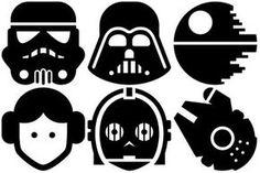 Darth Vader Icon | Free Star Wars Iconset | Sensible World