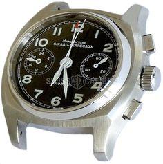 Girard Perregaux Vintage 1960 Chronograph 2598 Automatic Mens Watch