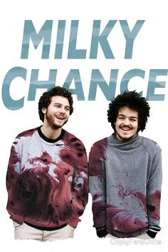 Milky Chance Blossom
