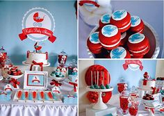 cutiebabes.com baby shower decorations 143128 #babyshower