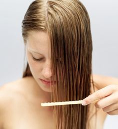 Ayurvedic treatment for hair loss causes of loosing hair,hair growth tips loss of hair on head,about hair growth how to reduce extreme hair fall. Health Guru, Health Trends, Health Education, Rapunzel, Womens Health Magazine, Hair And Makeup Tips, Hair Makeup, Hair Loss Women, Pregnancy Health