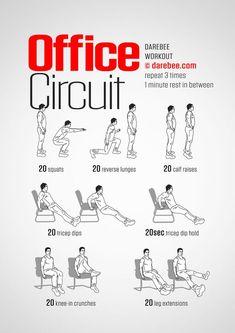 Office Circuit