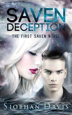 Siobhan Davis - Saven Deception