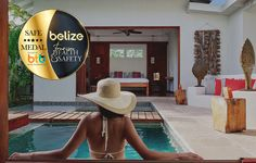 We are also proud to mention that we are currently working on qualifying to become a Gold Standard Resort, which means that we will be approved for reopening by the Belize Tourism Board. This certification means that we will be implementing health and safety guidelines required to operate safely and therefore, create the best experience for our guests. #Belize #kaanabelize #reopening #travel #vacation #resort #travel Belize Tourism, Belize Resorts, All Inclusive Packages, Currently Working, Luxury Accommodation, Adventure Tours, Health And Safety, Luxury Travel, San