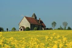Chapel, Idsworth near Rowlands Castle, Hampshire | England