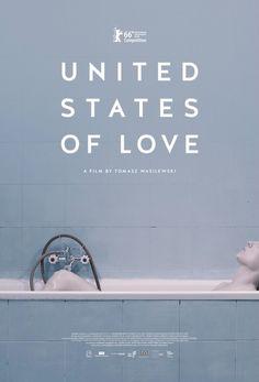 Zjednoczone stany miłości (2015) - Plakaty - Filmweb