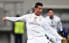 Cristiano Ronaldo triunfa en Instagram