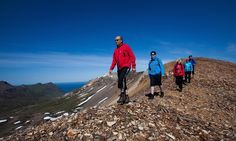 10 great walking holidays in Europe   Travel   The Guardian