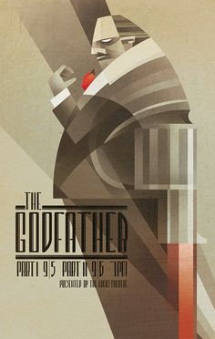 The Godfather by Sean Loose Illustration on The Bazaar Graphic Design Posters, Graphic Design Illustration, Illustration Art, Best Movie Posters, Cinema Posters, Event Posters, Der Pate Poster, The Godfather Poster, Godfather Movie