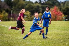 One of the joys of living closer to our kids and grandkids is being able to see all four play soccer in a single day.   Do not miss next goal!!! All scores at one place. - http://www.everygoal.net/