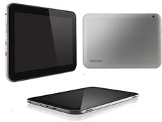 Toshiba AT300SE - o tableta android HD ieftina