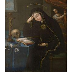 Znalezione obrazy dla zapytania santa rita