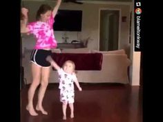 Hit the Quan adorable baby )