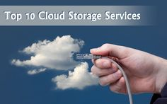 Cloud storage services are very significant today for sharing files with different people, maintaining the syncing structure of the file system among all of your devices and if you are getting free online storage space, that is even better. We have displayed a list of Top 10 Cloud Storage Services for you. While most of them come with premium offerings that enable more storage space, the free cloud storage provided is generally more than needed for most users.