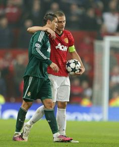 Cr7 and RvP