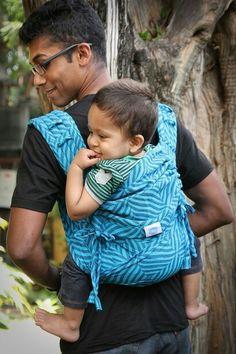 'Serendipity' - Jacquard Wrap Conversion Cotton Soul Meh Dai  #soulslings #soulmehdai #jacquard #cotton #wrapconversion #babywearing #toddlerworthy #jacquardsoulmehdai