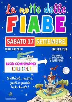 Notte delle Fiabe a Manerbio http://www.panesalamina.com/2016/51173-notte-delle-fiabe-a-manerbio.html