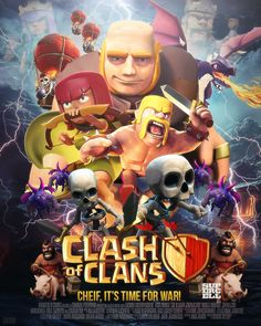 clash_of_clans_movie_poster_contest_entry_by_jrod707-d7msdvp.png (800×1000)