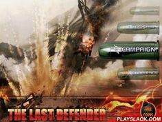 The Last Defender  Android Game - playslack.com , The confidential of the institution were  under the threat. You - its last stronghold and anticipation. You are supplied with very certain, superior mighty and quite strenuous instrumentalities for harm and growth of the foe. attempt to kill all instructions and obligations appointed  to you and not to allow the unknowns of the institution to get in the guardianships of the opposition. Sit in attack and beat off from foe soldiers and tool…