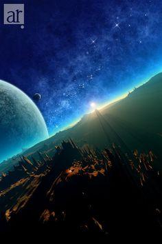 Horizons VI