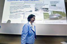 Bernerin liikenneselvitystä varten hankittiin konsulttiapua ilman kilpailutusta