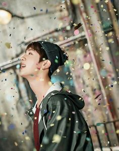 jin Bts You never walk alone Concep 1